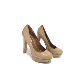 Madden Girl Women's Steve Madden Shoes, Beige