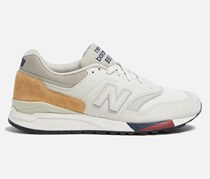 New Balance Men's Sport's Shoes, Ivery