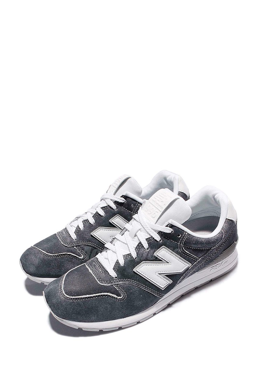 Men's MRL996JU 996 Shoes, Grey/White