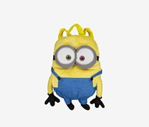 Despicable Me Minions Backpack Jerry, Yellow