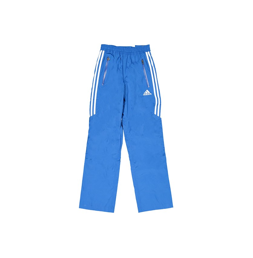 Active Pants, Blue