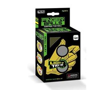 Finger the Yo-Yo Led Finger Fidget Beads, Combo