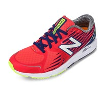 New Balance Women's Sport Shoes, Red/Navy