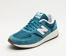 New Balance Women's Shoes, Blue/White