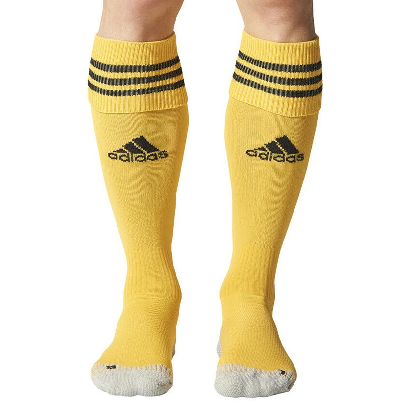 Men's Adisocks 12, Yellow/Black/Grey