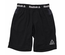 Reebok Boy's Short, Black