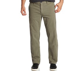 Flag And Anthem Men's Pant, Olive