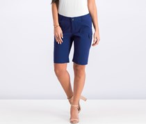 G.h. Bass & Co. Bermuda Shorts, Blue