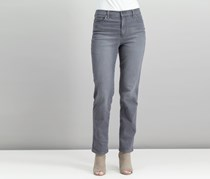 Gloria Vanderbilt Women's Classic-Fit Amanda Denim Jean, Grey