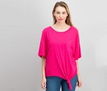 Sanctuary Echo Park Tee, Medium Pink