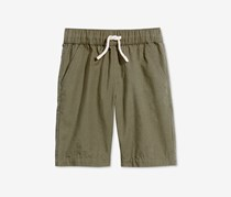 Epic Threads Toddler Boys Pull-on Shorts, Dark Sprout