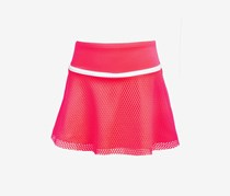 Ideology Toddler Girls Mesh SkIrt, Flamingo Pink