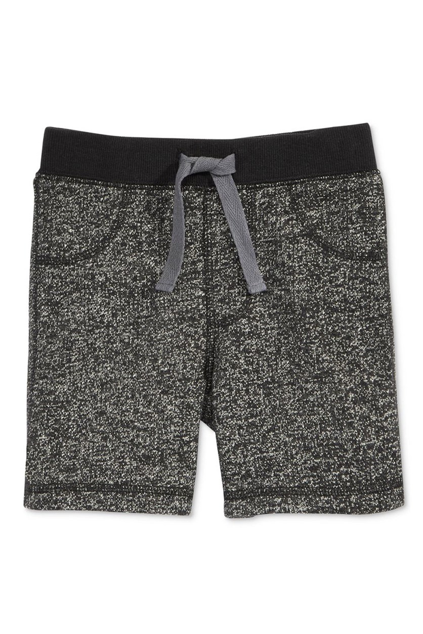 Baby Boys Basic Short, Black