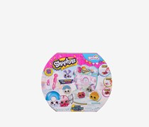 Beados Shopkins S5 Activity Pack Sweet Collection, Pink Combo