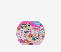 Beados Shopkins S5 Activity Pack Ballet Studio, Pink Combo