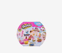 Beados Shopkins S5 Activity Pack Ice Cream Cart, Pink