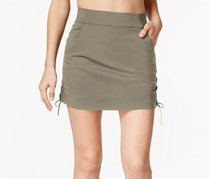 Columbia Women's Anytime Casual Skort, Pale Olive