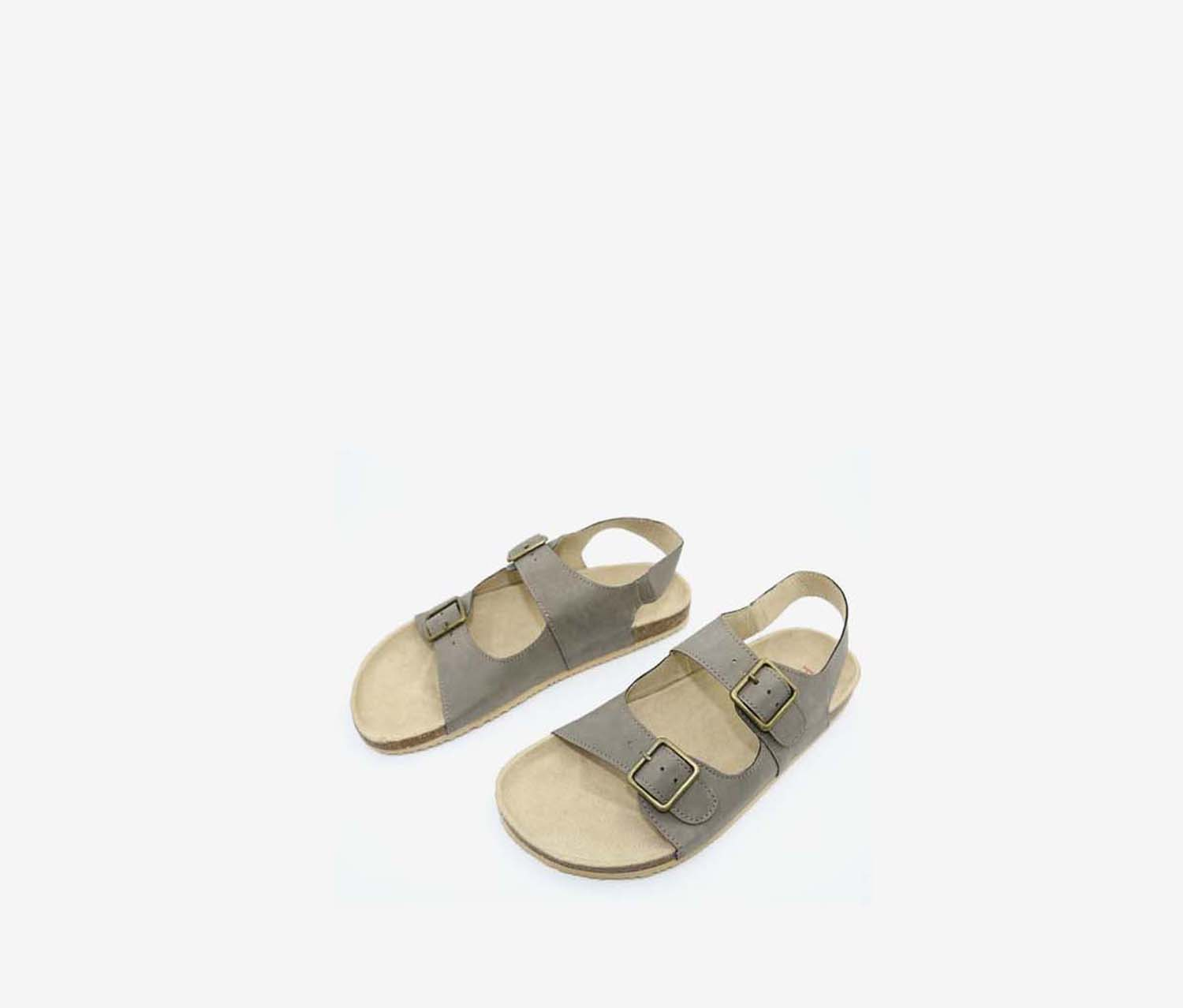 The Children's Place Boy's Sandal, Grey