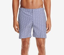 Orlebar Brown Bulldog Themis Swim Trunks, Navy