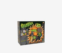 Grungies Slime Factory Throw And Shooting Game, Green Combo