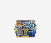 Ready 2 Robot Battle Pack Tag Team Thermo, Blue Combo