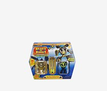 Ready 2 Robot Battle Pack Tag Team Mongo, Yellow Combo