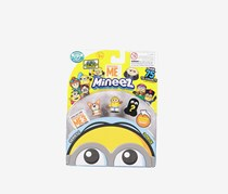 Despicable Me Yard Dog & Egyptian Minion, Brown/Yellow