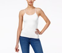 Energie Juniors' Penny Strappy Cami Top, White