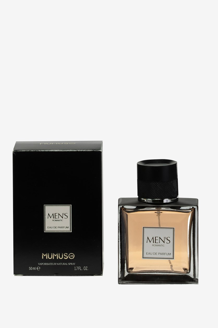 Men's Romantic Perfume, 50 ml
