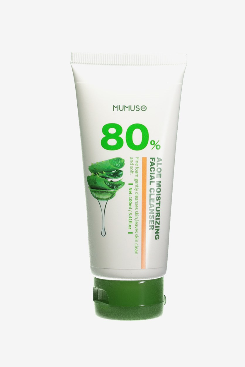 Aloe Cleansing Foam
