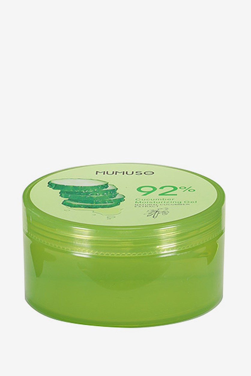 Cucumber Moisturizing Gel 300g