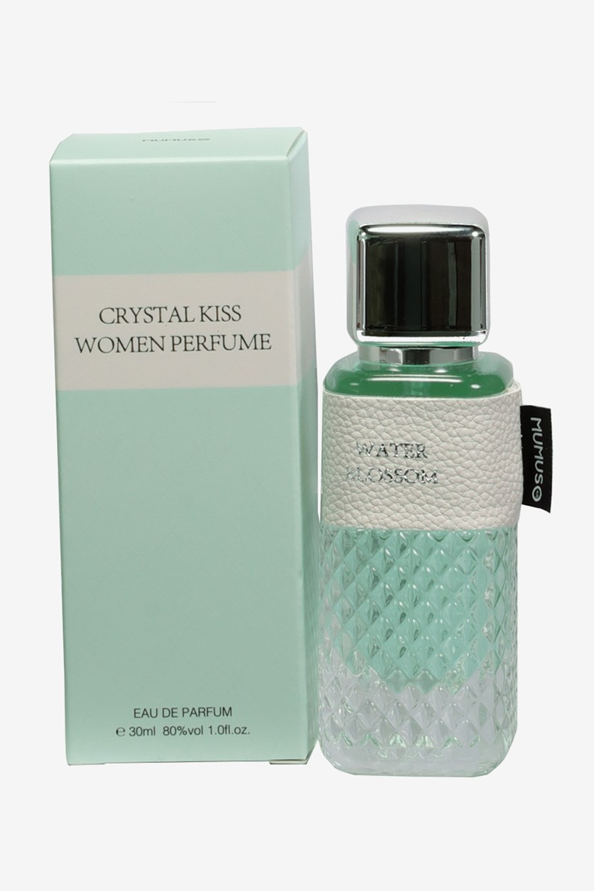 Crystal Kiss Women's Perfume, 30ml