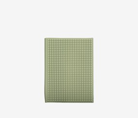 Notebook Silicone Cover, Green