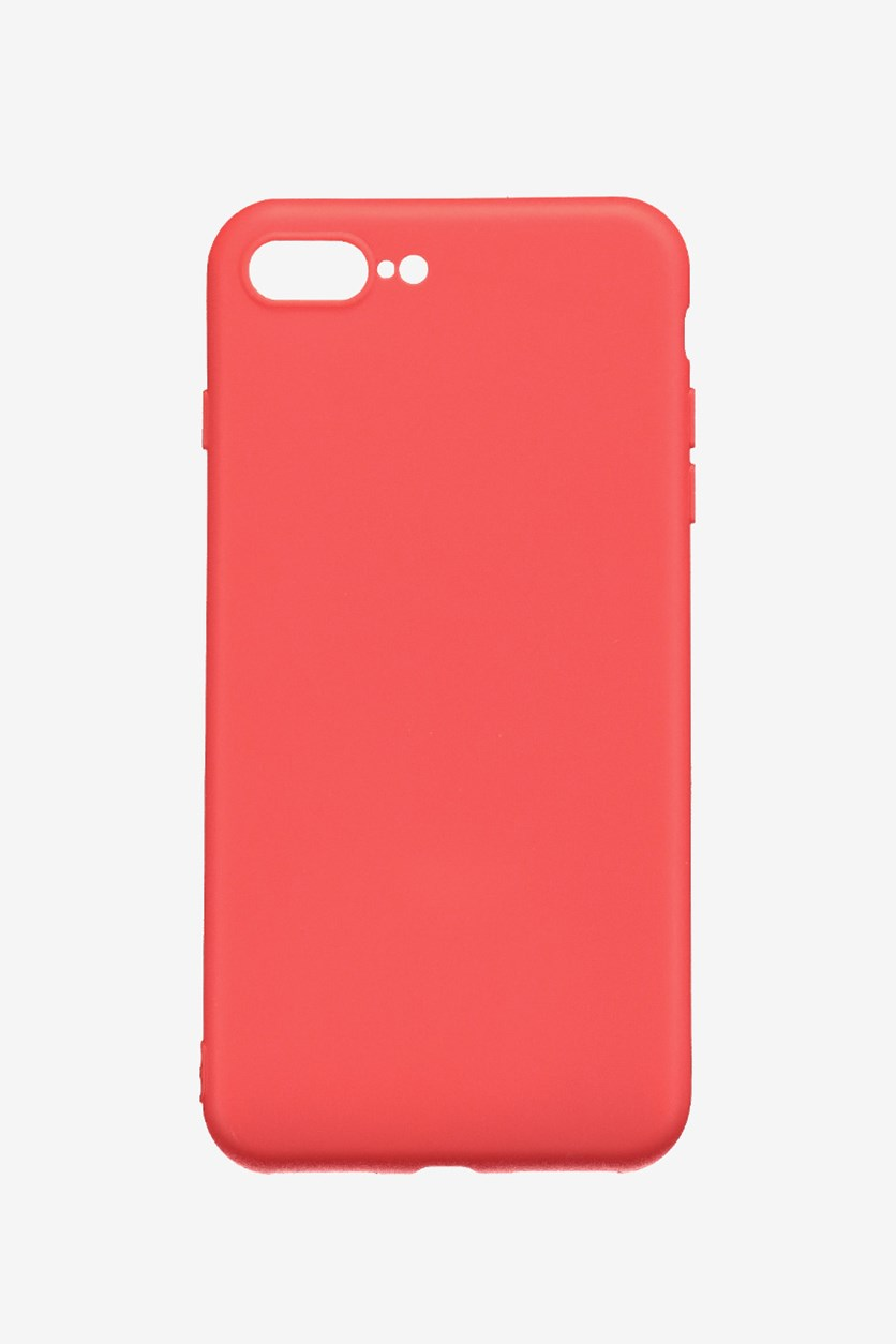 Iphone 7/8 Plus Phone Cover, Red