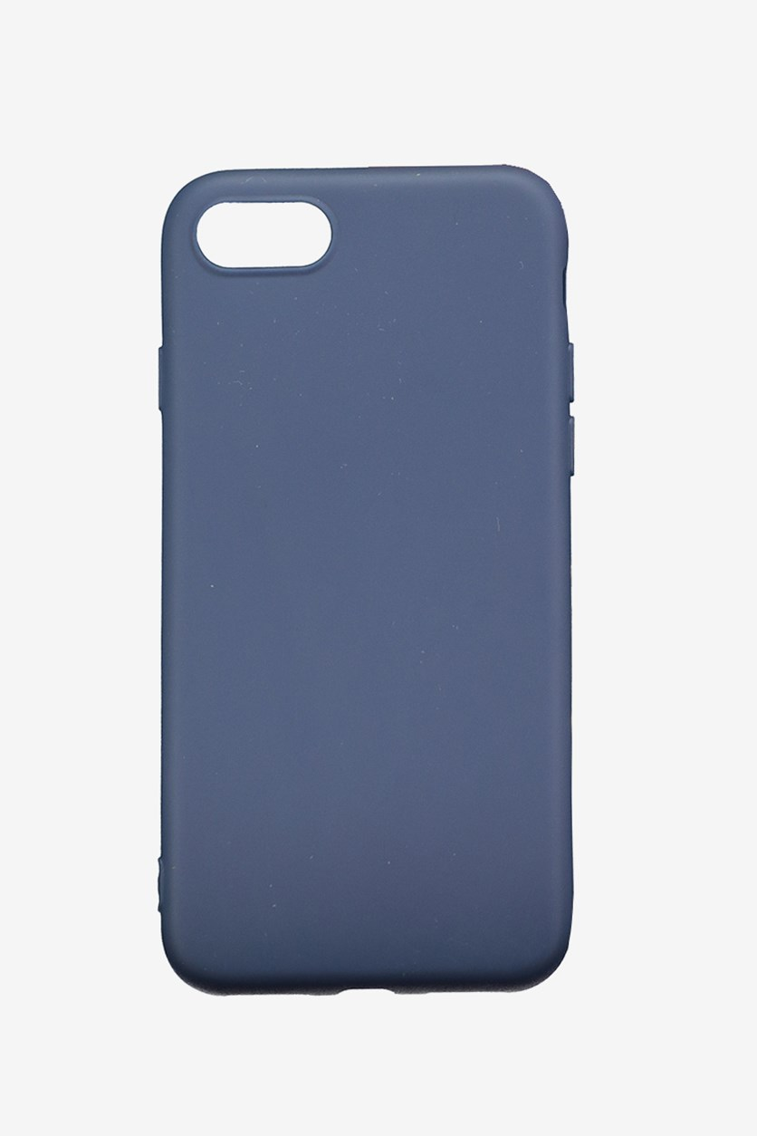 Iphone 7/8 Phone Cover, Navy Blue