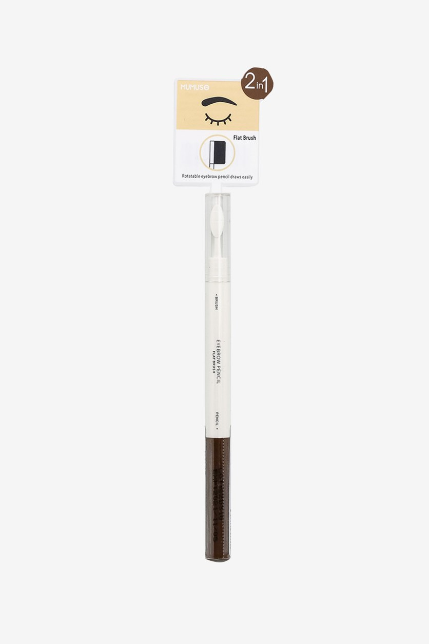 Rotatable Eyebrow Pencil, Light Brown