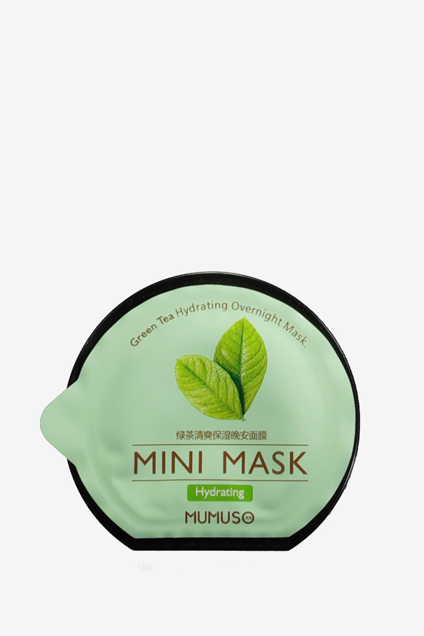 Green Tea Hydrating Overnight Mask