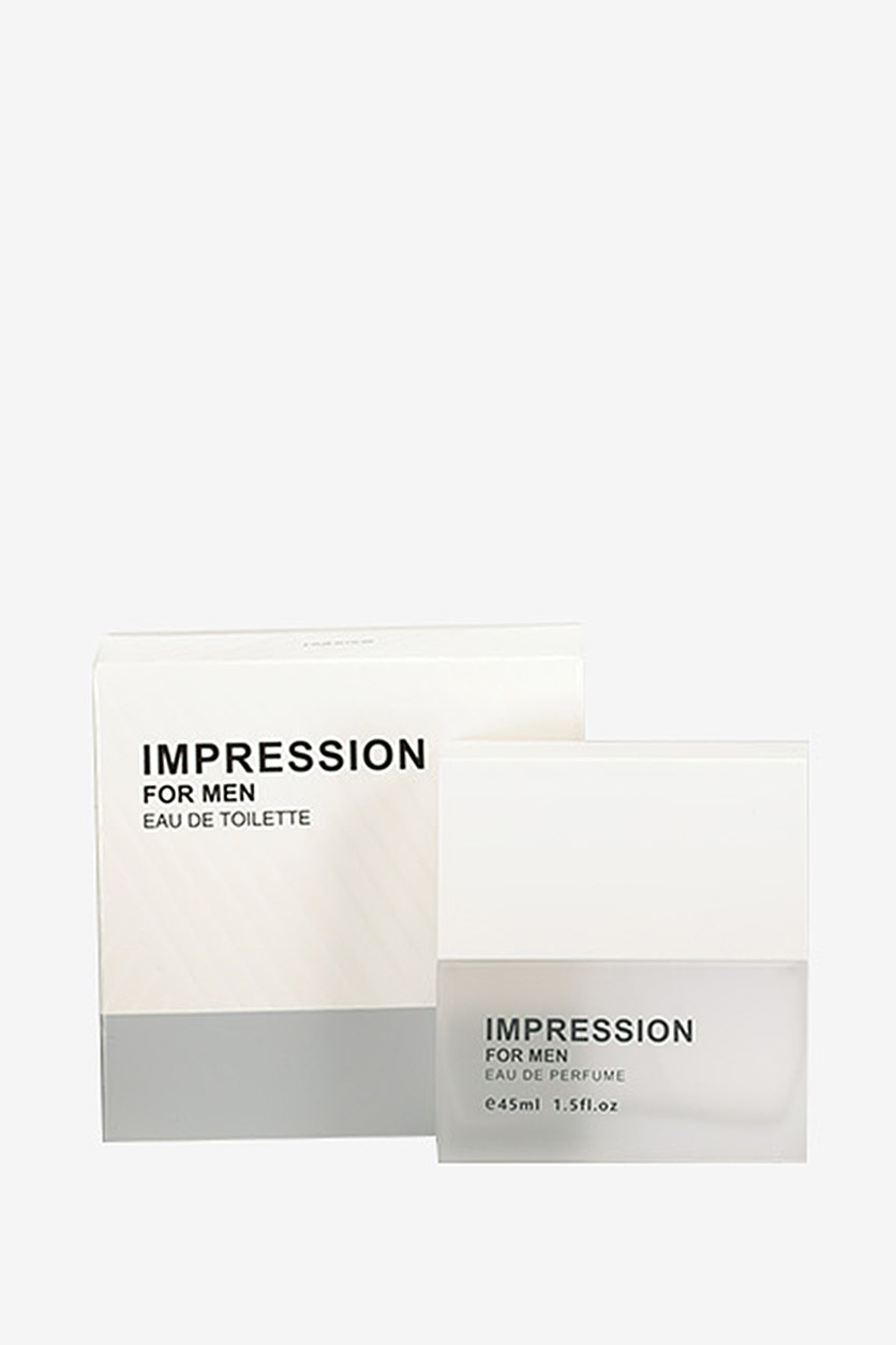 Impression Men Perfume, 45 ml