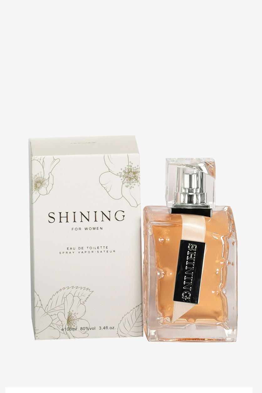 Shining For Women's Perfume, 100ml