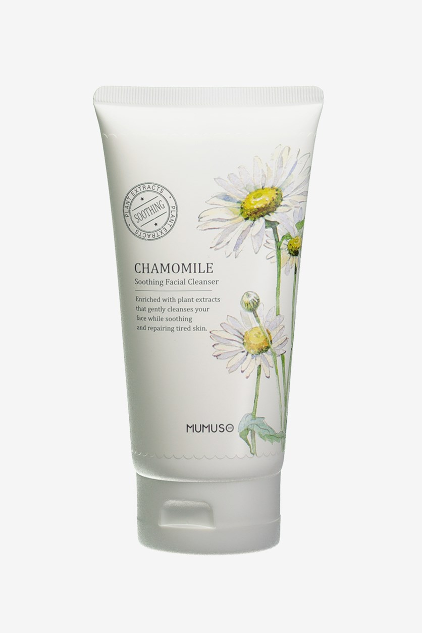 Chamomile Soothing Facial Cleanser 150g