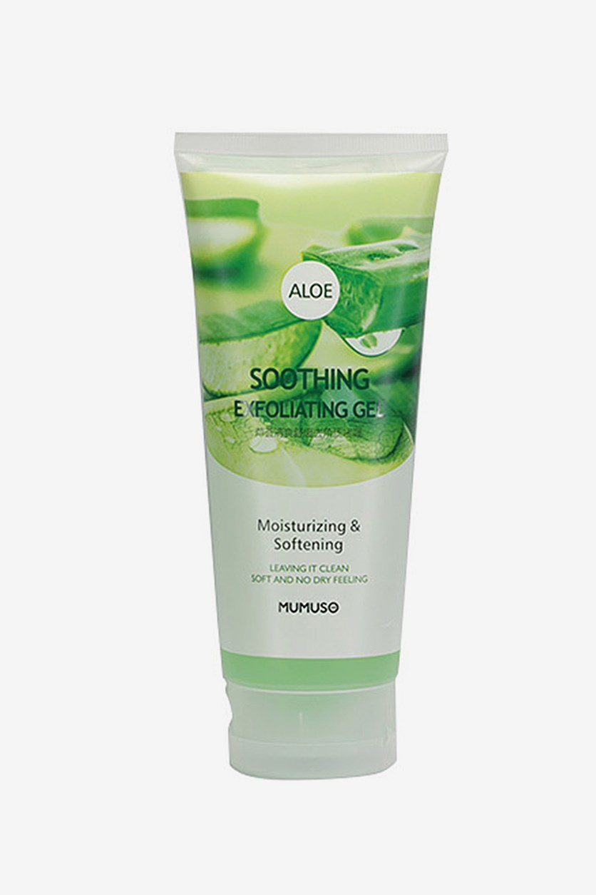 Soothing Exfoliating Gel 200g
