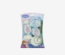 Simba Disney Frozen Glow In The Dark 30 pcs, Light Green