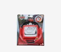 Simba Cars Drawing Board McQueen, Red