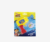 Disney Mickey Water Gun Racer, Yellow/Red
