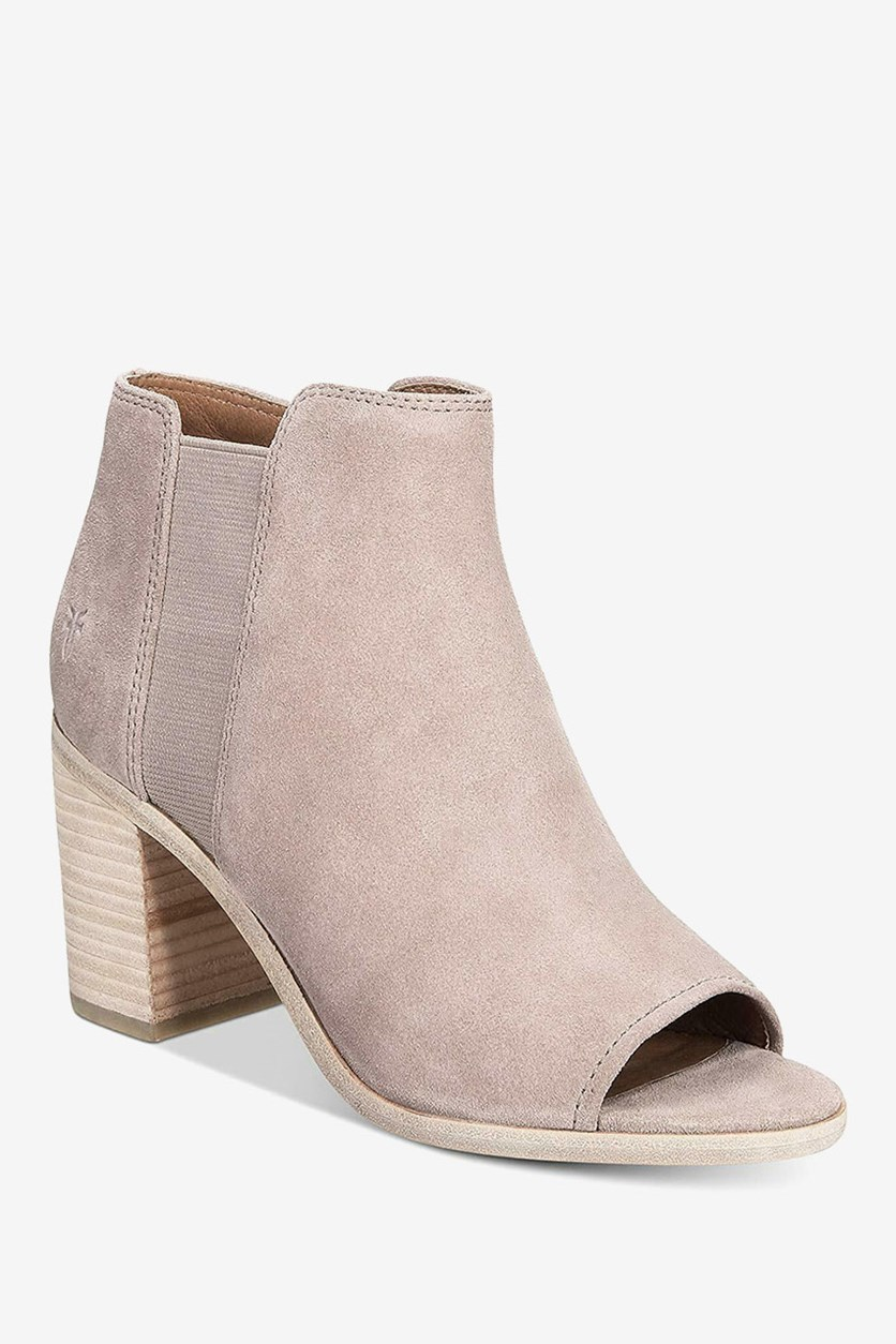 Women's Danica Chelsea Boots Sandals, Dusty Rose