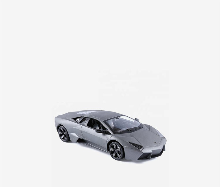 Lamborghini Reventon Car 1:14 - RC Car, Grey