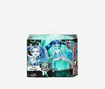 Monster High Fright-Mares Skyra Bouncegait Doll, Blue