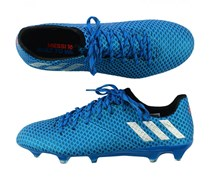 Adidas Men's Messi Sport Shoes, Blue
