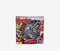 Sambro Avengers Pop Up Game, Red Combo