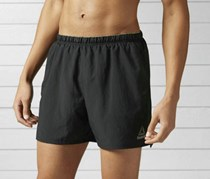 Reebok Men's Running Short, Black